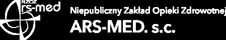 Niepubliczny Zakład Opieki Zdrowotnej ARS-MED s.c.
